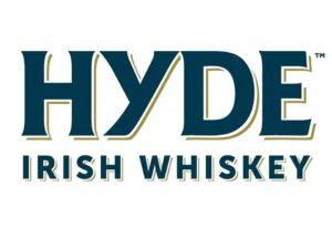 HYDE IRISH WHISKEY LOGO 1
