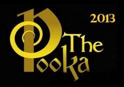 Pooka 2013