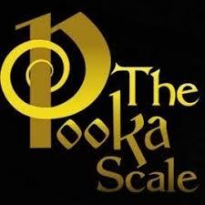 Golden Pooka