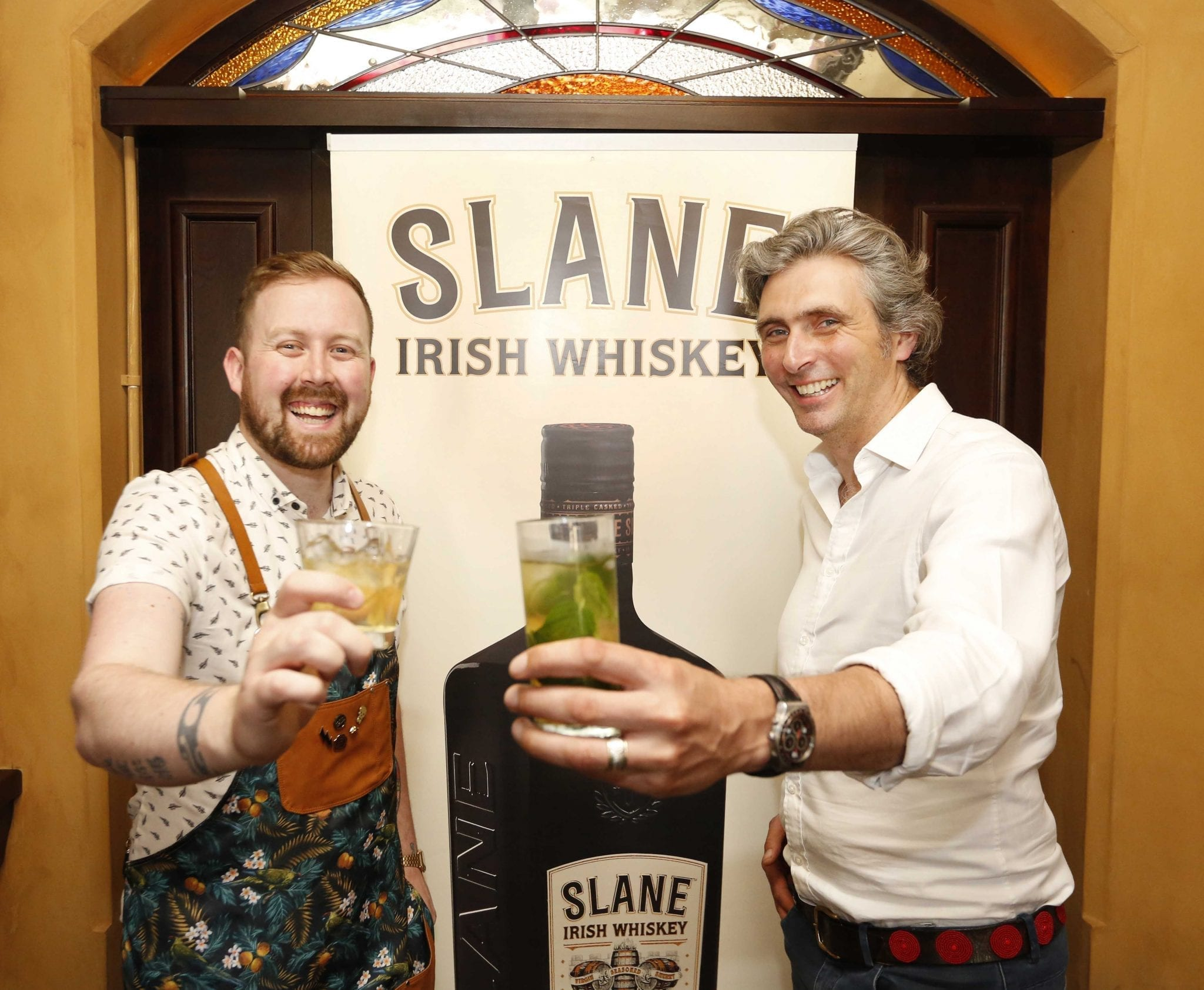 Slane Whiskey Irish Whiskey