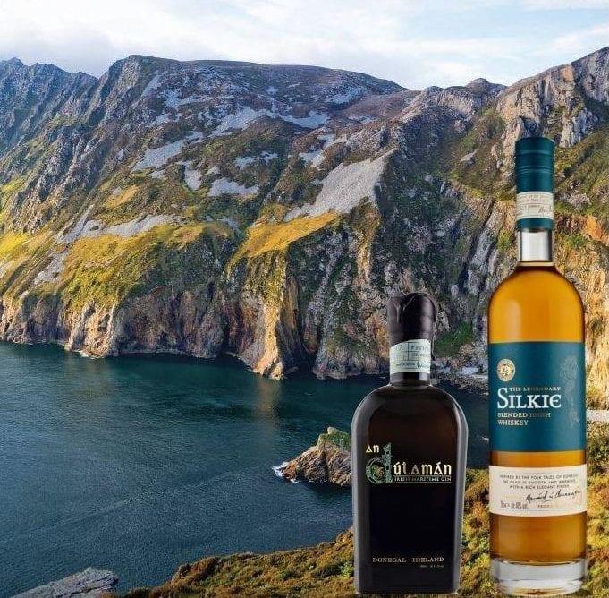 Sliabh Liag Distillery