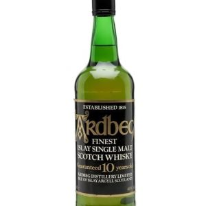 Ardbeg 10 Year Old / Bot.1990s Islay Single Malt Scotch Whisky