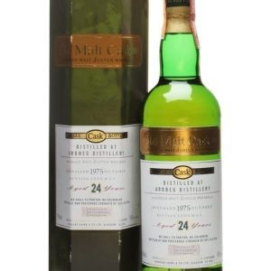 Ardbeg 1975 / 24 Year Old / Old Malt Cask Islay Whisky