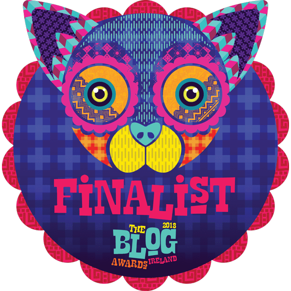 Whiskey Blogger, IrishWhiskey.Com est finaliste dans la 2018 Blog Awards Ireland., Irish Whiskey .Com
