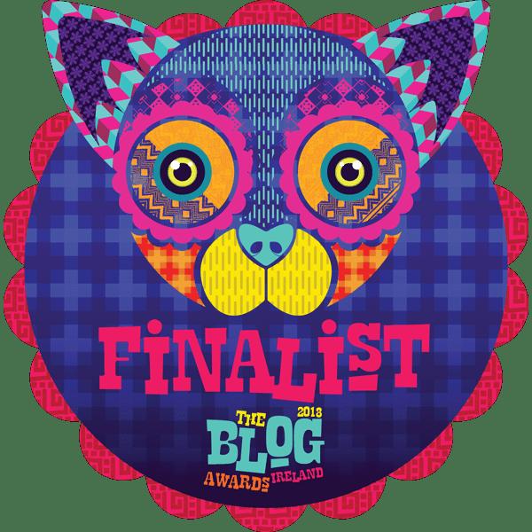 Blog Awards 2018 Alebrije MPU Finalist