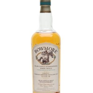 Bowmore Horse Trials 1996 Islay Single Malt Scotch Whisky