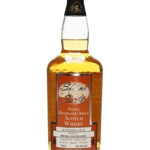 Brora 1983 / 18 Year Old / Silent Stills / Cask #40 Highland Whisky