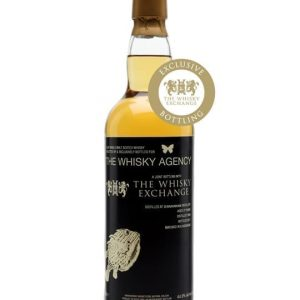 Bunnahabhain 1989 / The Whisky Agency / TWE Exclusive Islay Whisky