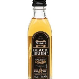 Bushmills Black Bush Miniature Blended Irish Whiskey