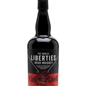 Dublin Liberties / Oak Devil Blended Irish Whiskey