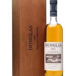 Dunglas 1967 Lowland Single Malt Scotch Whisky