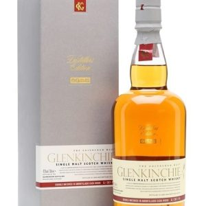Glenkinchie 2000 / Bot.2014 / Distillers Edition Lowland Whisky