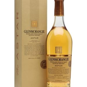Glenmorangie Astar / 2017 Release Highland Single Malt Scotch Whisky