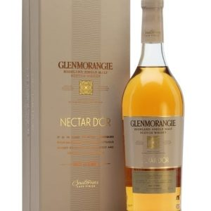 Glenmorangie Nectar D'Or 12 Year Old / Sauternes Finish Highland Whisky