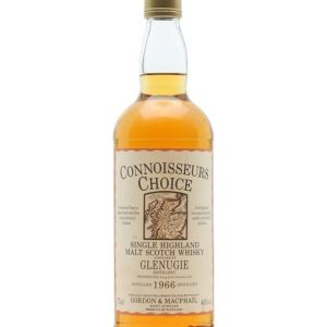 Glenugie 1966 / Connoisseurs Choice Highland Single Malt Scotch Whisky