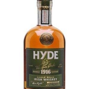 Hyde 1916 No.3 the Aras Cask Single Grain Irish Single Grain Whiskey