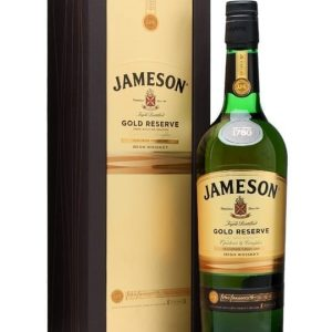 Jameson Gold Reserve Blended Irish Whiskey