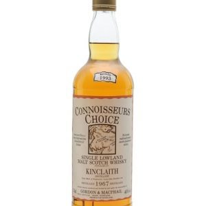 Kinclaith 1967 / Bot.1993 / Connoisseurs Choice Lowland Whisky