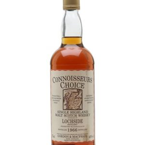 Lochside 1966 / Connoisseurs Choice Highland Single Malt Scotch Whisky