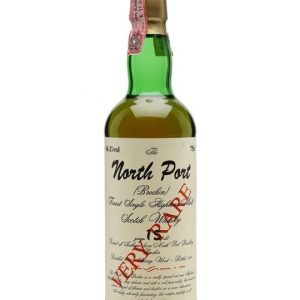 North Port Brechin 1974 / 15 Year Old / Sestante Highland Whisky