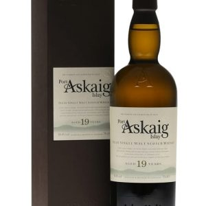 Port Askaig 19 Year Old Islay Single Malt Scotch Whisky