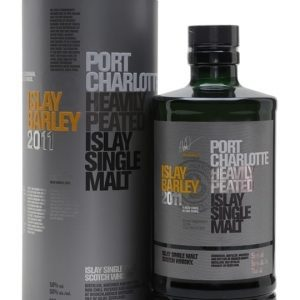Port Charlotte 2011 Islay Barley Islay Single Malt Scotch Whisky