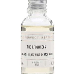 The Epicurean Sample / Douglas Laing Lowland Whisky