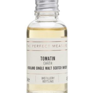Tomatin Earth Sample Highland Single Malt Scotch Whisky