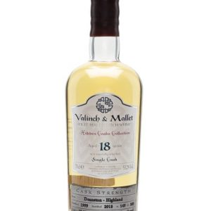 Deanston 1999 / 18 Year Old / Valinch & Mallet Highland Whisky