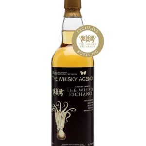 Whisky Agency Irish 1989 / 27 Year Old / Whisky Exchange Exclusive