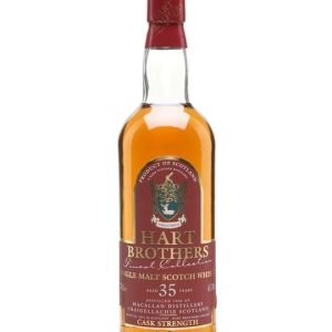 Macallan 1966 / 35 Year Old / Hart Brothers Speyside Whisky