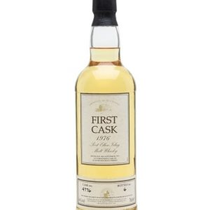 Port Ellen 1976 / 18 Year Old / First Cask Islay Whisky