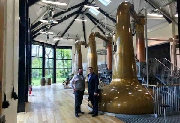 Royal Oak Walsh Distillery Stuart e1548549076368