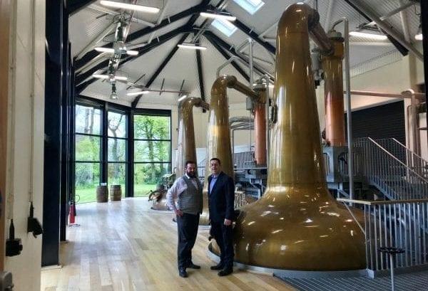 Royal Oak Walsh Distillery Stuart E1548549076368