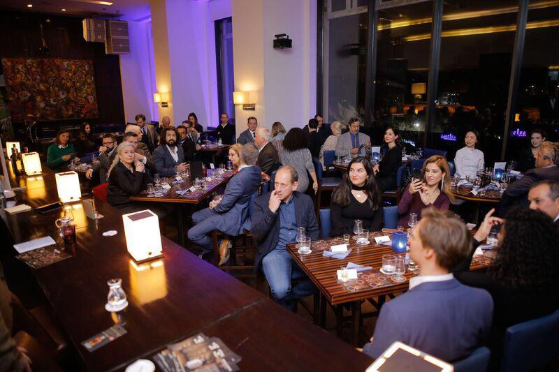 Cairo Whiskey Tasting, Cairo Whiskey Tasting, @WhiskeyBlogger, @WhiskeyBlogger