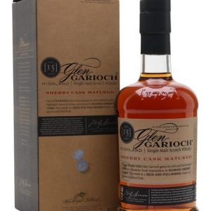 Glen Garioch 15 Year Old Sherry Cask Highland Whisky