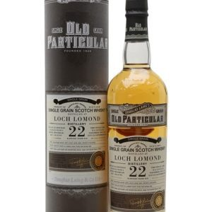 Loch Lomond 1995 / 22 Year Old / Old Particular Highland Whisky