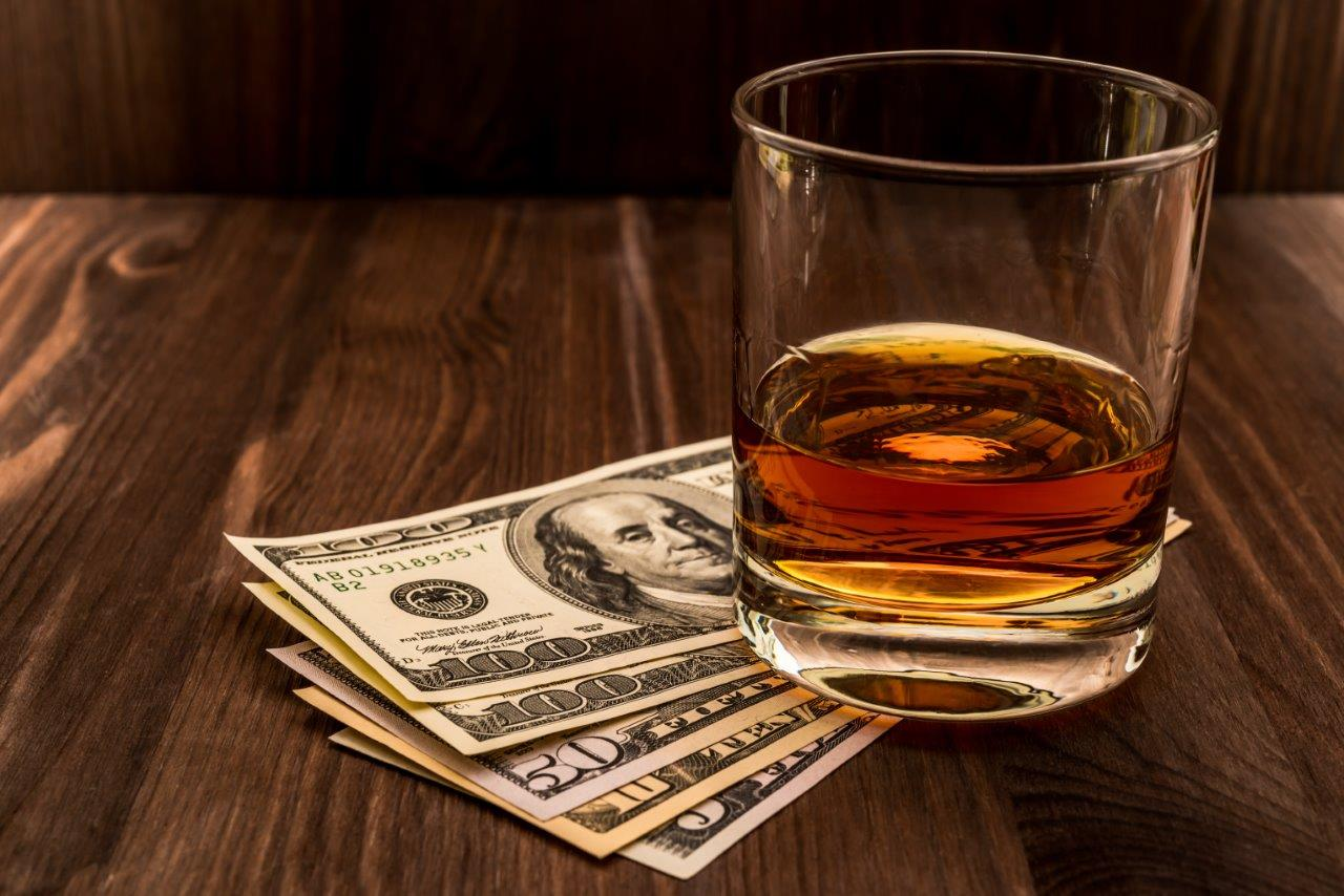whiskey classifieds, whiskey blogger Stuart McNamara