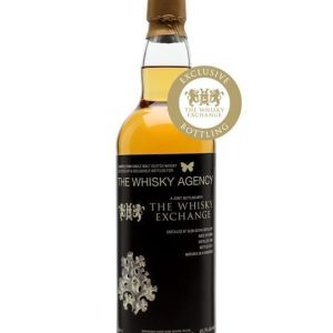 Glen Scotia 1992 / The Whisky Agency / TWE Exclusive Campbeltown Whisky