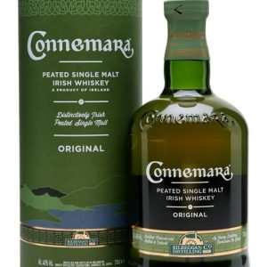 Connemara Peated Irish Whiskey Irish Single Malt Whiskey
