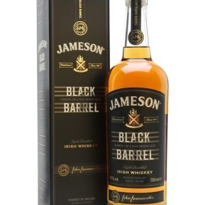 Jameson Select Reserve Black Barrel Irish Blended Whiskey