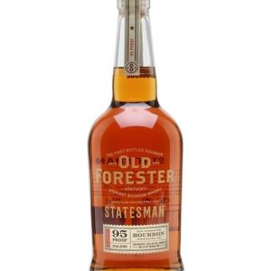 Old Forester Statesman Kentucky Straight Bourbon Whiskey