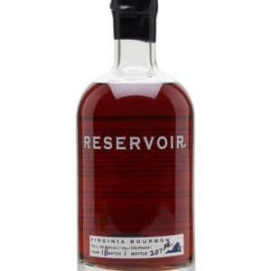 Reservoir Bourbon Virginia Bourbon