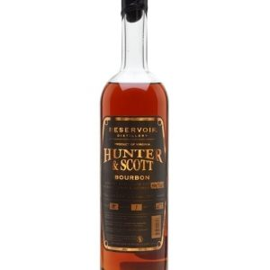 Reservoir Hunter & Scott Bourbon Virginia Bourbon Whiskey