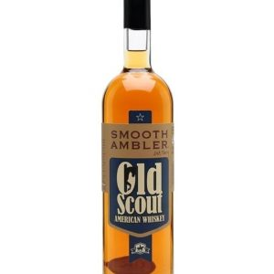 Smooth Ambler Old Scout American Whiskey American Whiskey