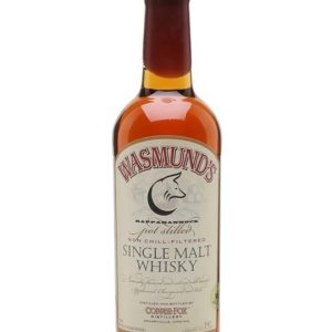 Wasmund's Single Malt Whiskey American Single Malt Whiskey