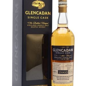 Glencadam 2003 / 14 Year Old / Cask #197 Highland Whisky