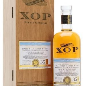 Caol Ila 1984 / 35 Year Old / Xtra Old Particular Islay Whisky