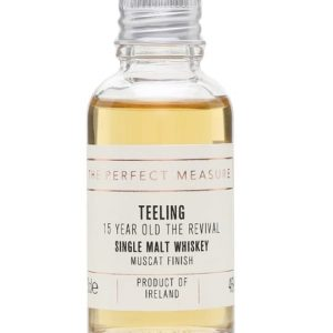 Teeling the Revival Vol IV Sample / 15 Year Old