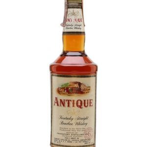 Antique 6 Year Old / Bot.1970s Kentucky Straight Bourbon Whiskey